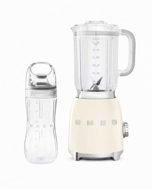 BUNDLE: Blender Cream and Bottle-To-Go