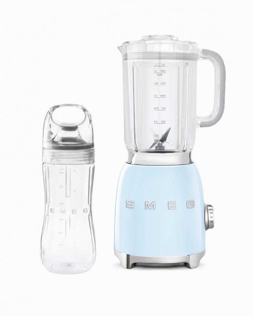 BUNDLE: Blender Pastel Blue and Bottle-To-Go