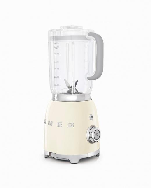 Blender Cream