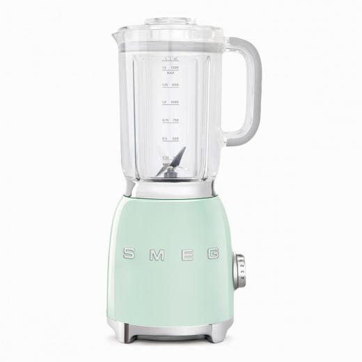Blender Pastel Green