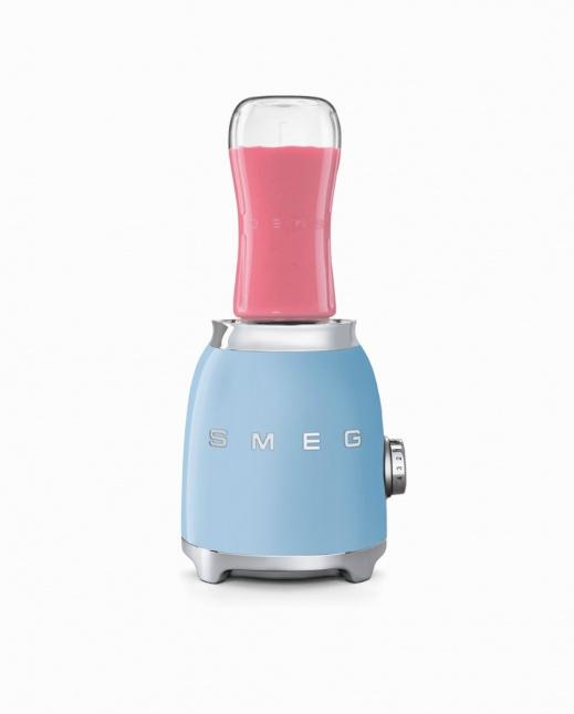 Bottle-To-Go (Blender Accessory)