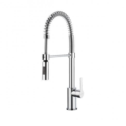 MID5CR | Tap, 180⁰ Swivel Spout with Aerator