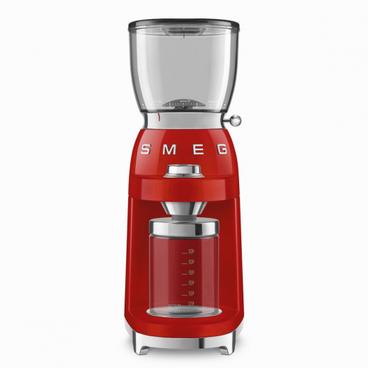 Coffee Grinder Red