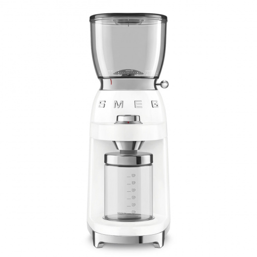 Coffee Grinder White