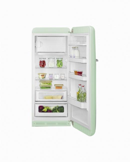 FAB28RPG5   FAB28 Refrigerator Pastel Green