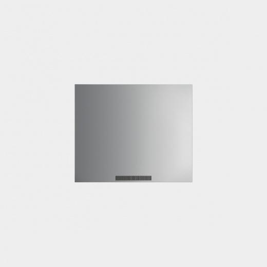 KIT1A1-6 | 90CM, COOKER BACKSPLASH, STAINLESS STEEL