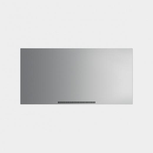 KIT1A5-5 | 150CM, COOKER BACKSPLASH, STAINLESS STEEL