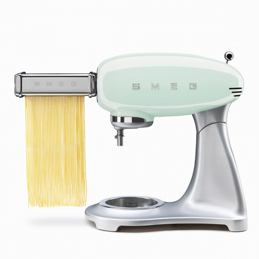 SMPC01 | Pasta Roller & Cutter (Stand Mixer Accessory)
