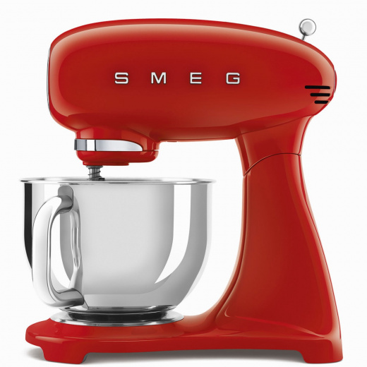 Stand Mixer Full Red