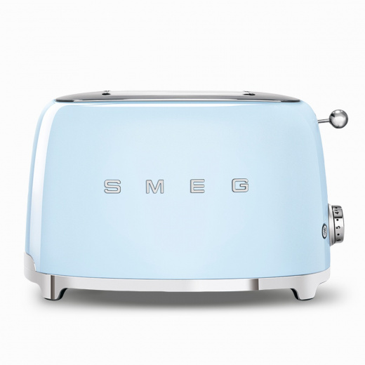 2-Slice Toaster Pastel Blue