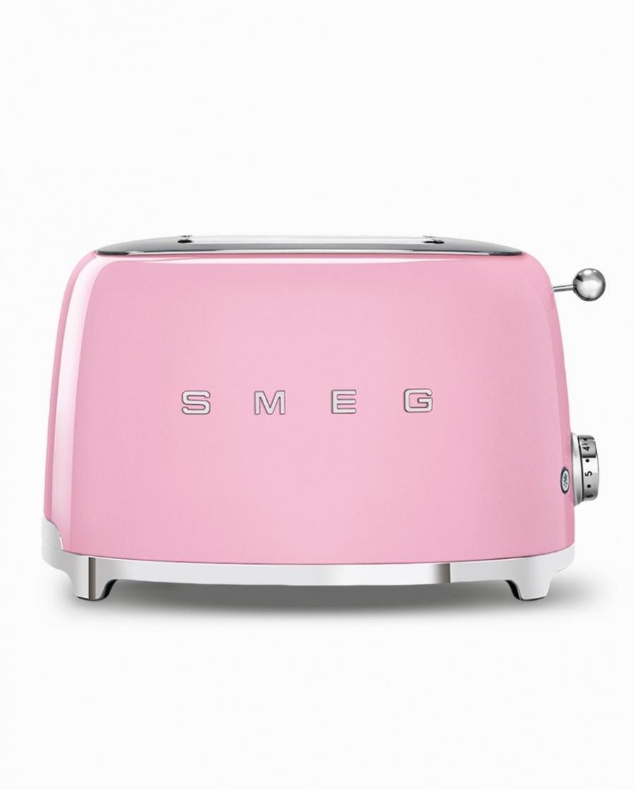 2-Slice Toaster Pink