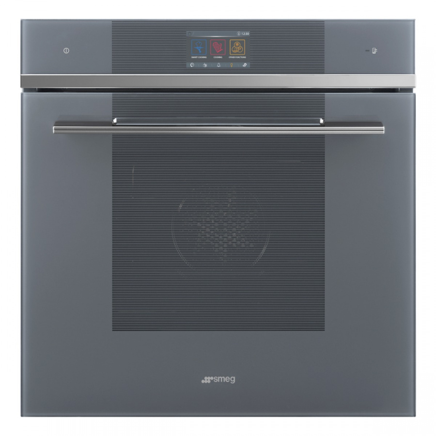 SFP6104WTPS | 60CM LINEA ELECTRIC THERMOVENTILATED SMART OVEN (PYROLITIC CLEANING)