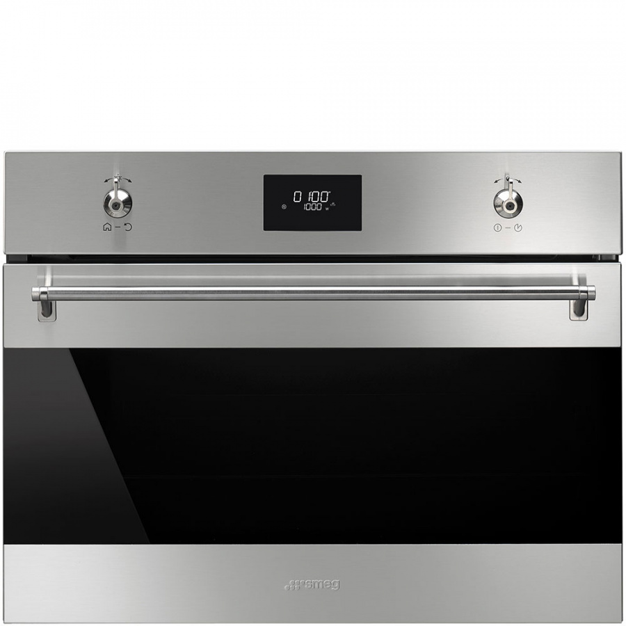 SF4309MXK   60CM BUILT-IN CLASSIC MICROWAVE WITH GRILL FUNCTION