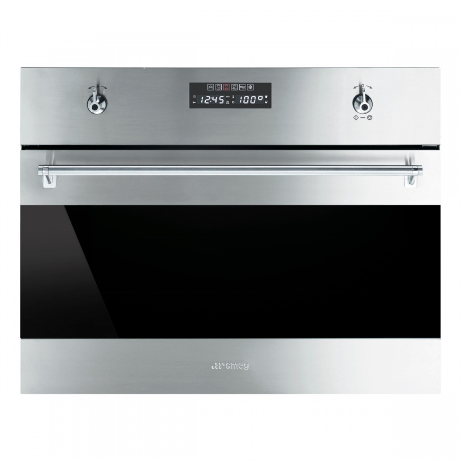 S45VXK1   60CM BUILT-IN CLASSIC STEAM OVEN (STAINLESS STEEL)