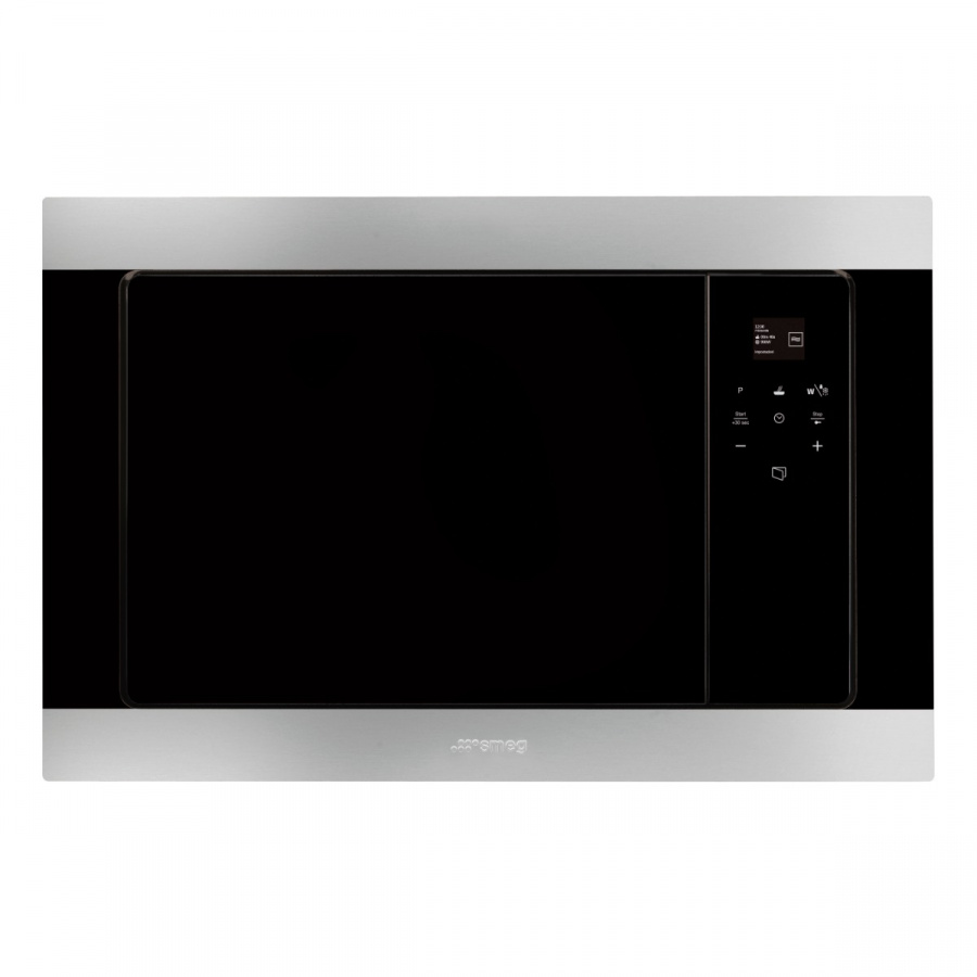 FMI320X  60CM  BUILT-IN CLASSIC MICROWAVE WITH GRILL FUNCTION