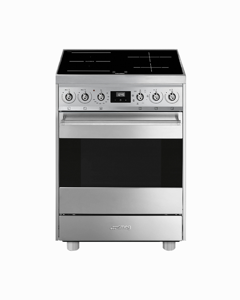 C6IMXI9 | 60CM Classic Cooker with Electric Oven & Induction Hob