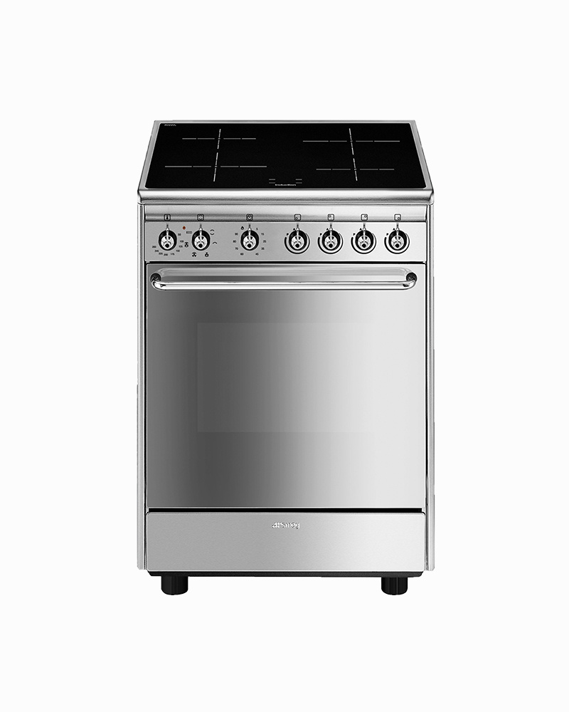 CX60ISV9 | 60CM Concert Free Standing Cooker with Fan-Assisted Oven & Induction Hob