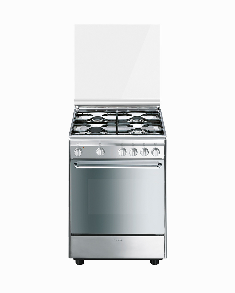 CX6SV9 | 60CM Concert Cooker with Fan-Assisted Electric Oven & Gas Hob