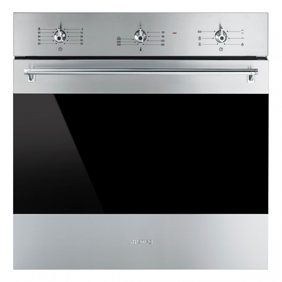 SF6381X   60CM CLASSIC ELECTRIC THERMOVENTILATED OVEN