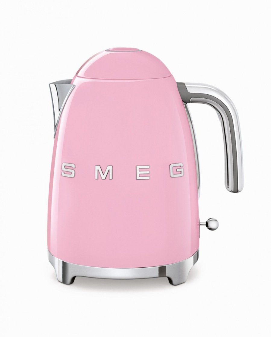 Kettle Pink