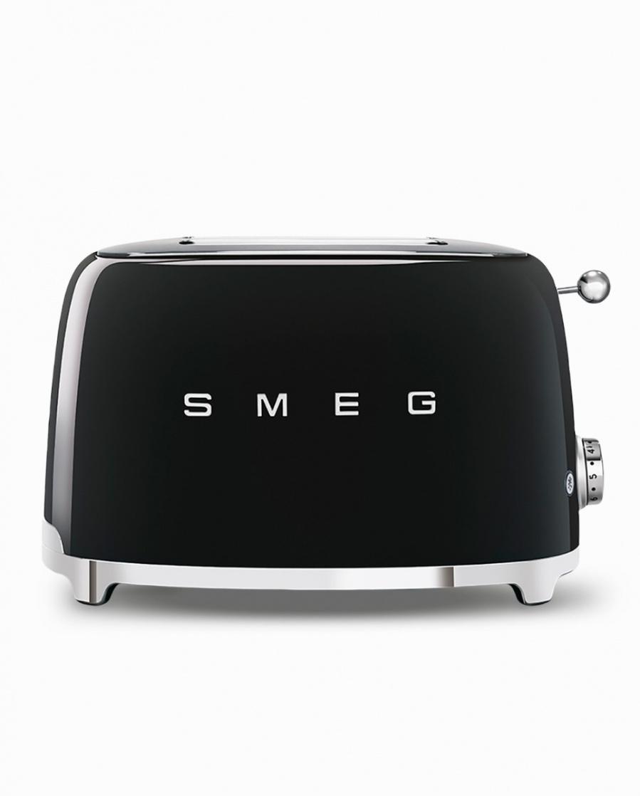2-Slice Toaster Black