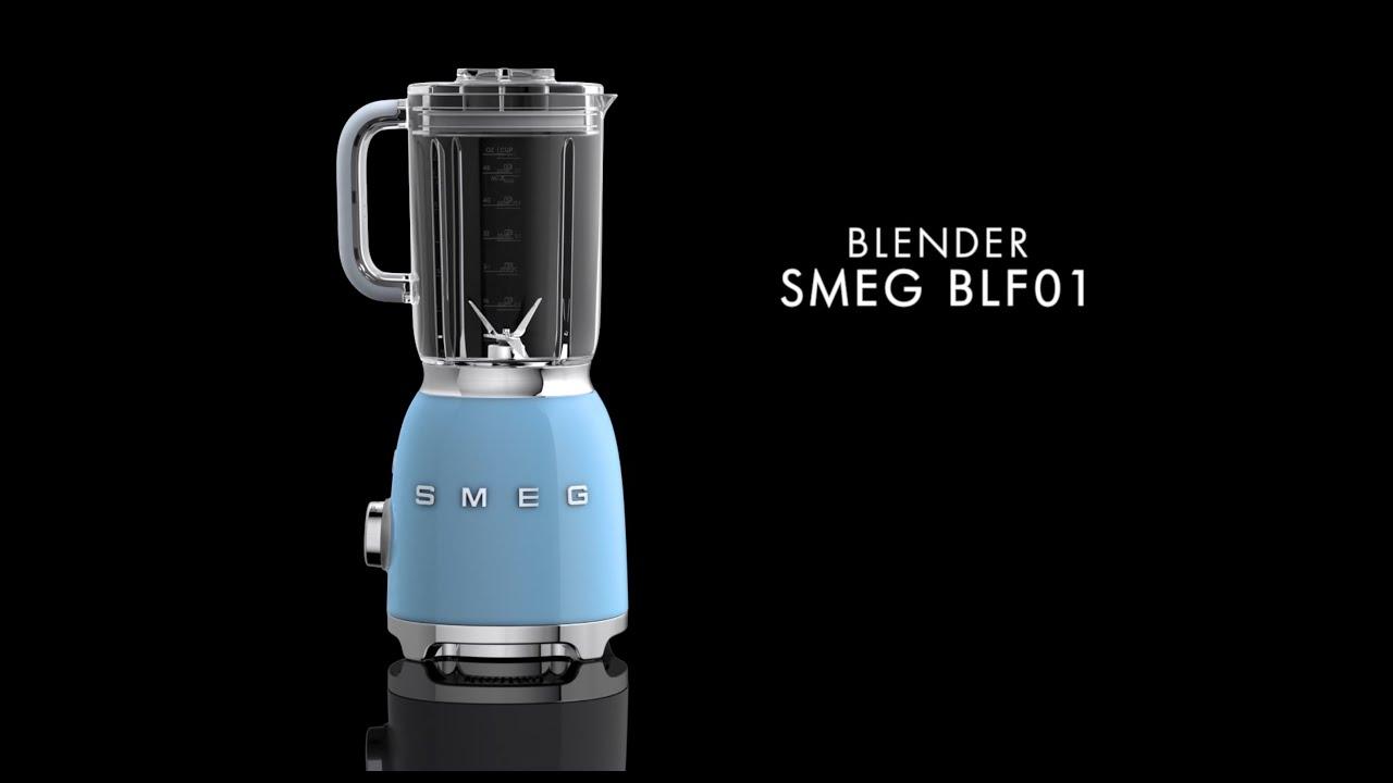 Smeg Blenders