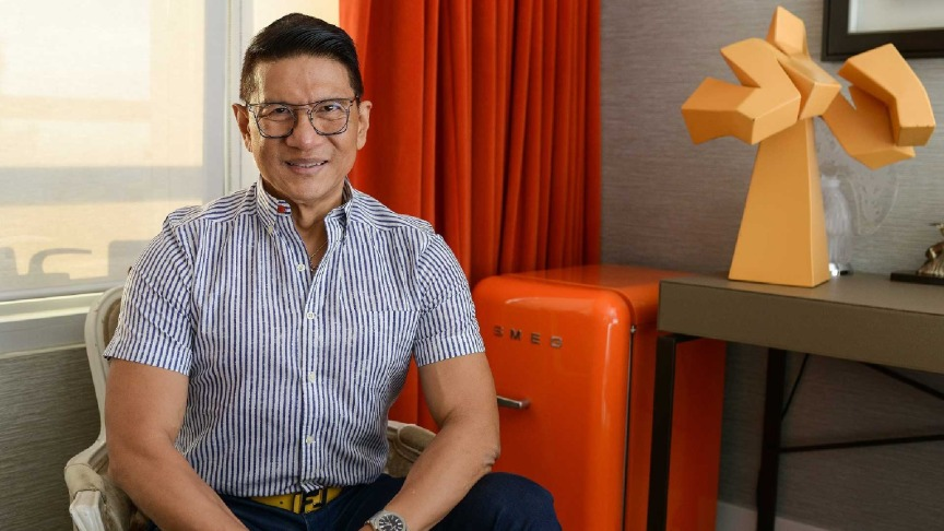 Business Leader Junie del Mundo on Thriving In the Era of Social Distancing