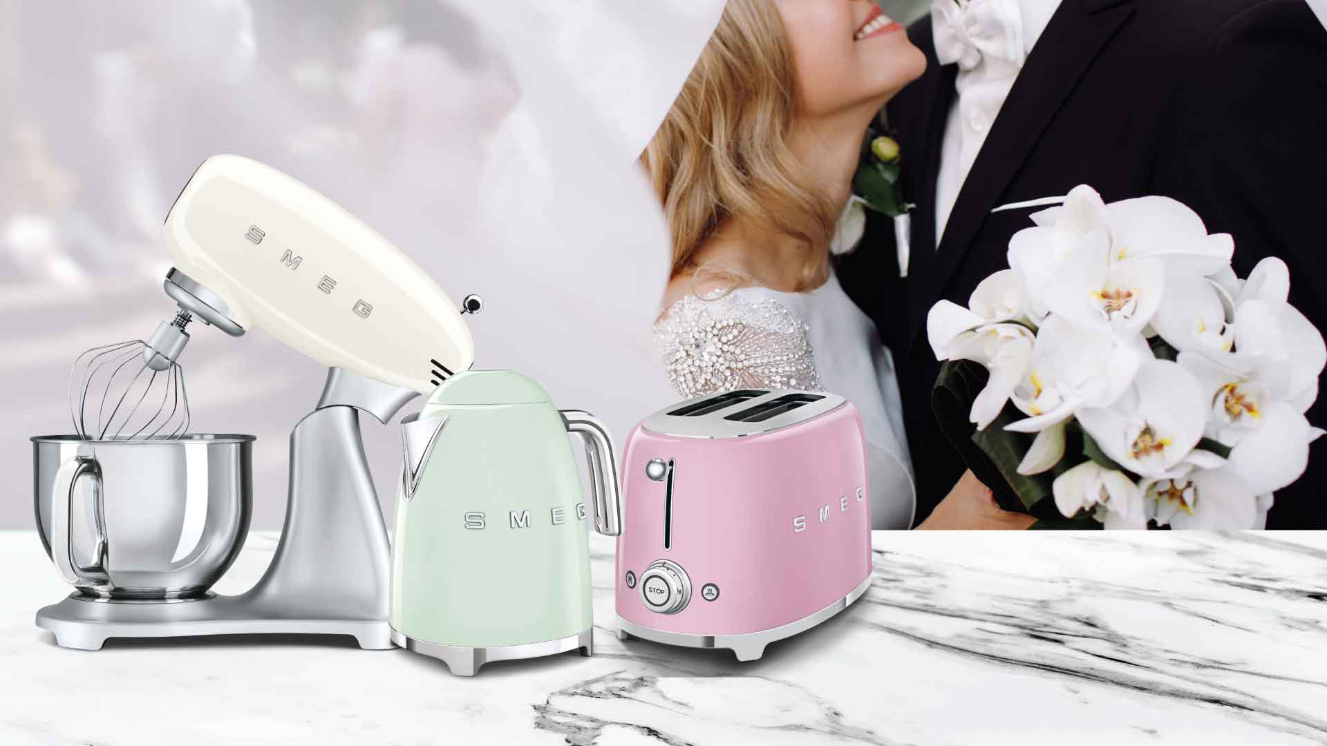 Wedding Gifts to Have and to Hold
