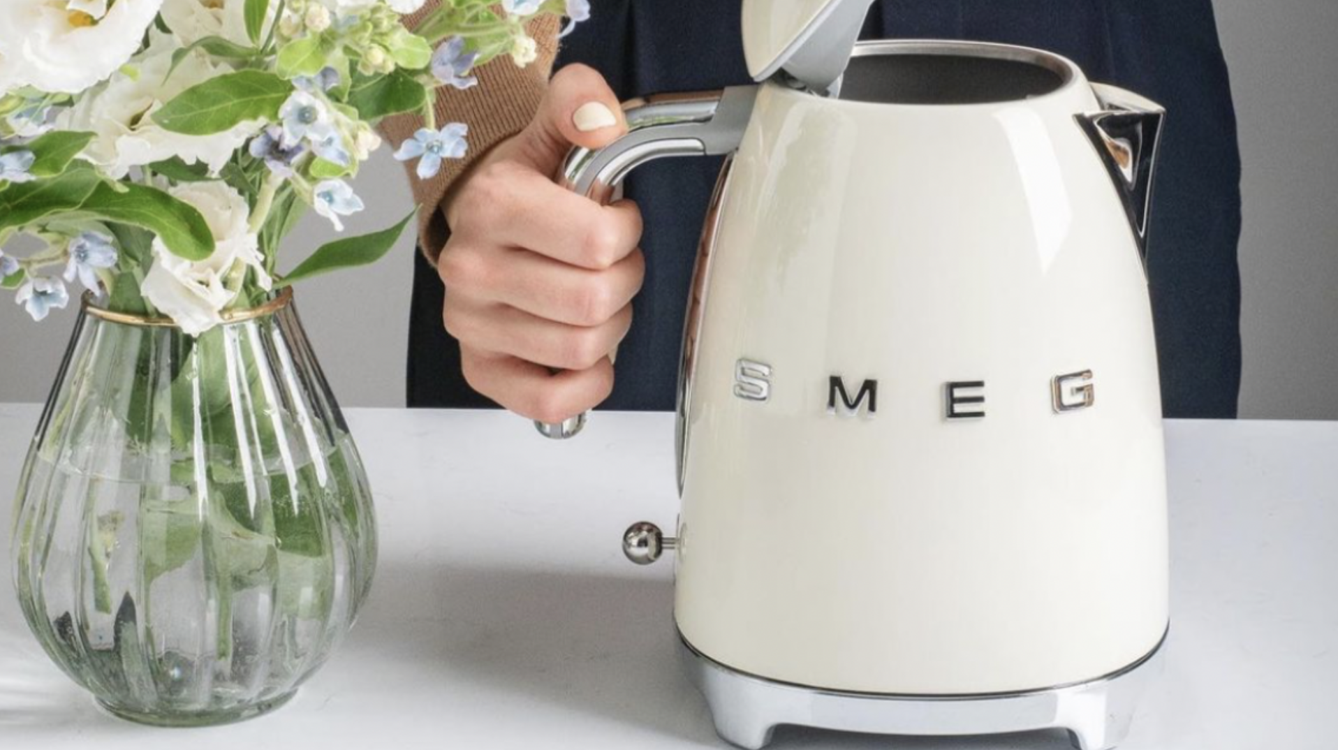 6 Reasons To Use An Electric Kettle