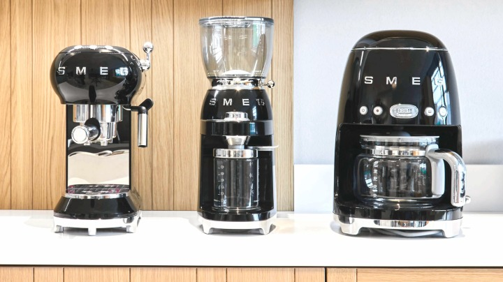 Everything You Need to Know about Descaling Your Smeg Coffee Machine