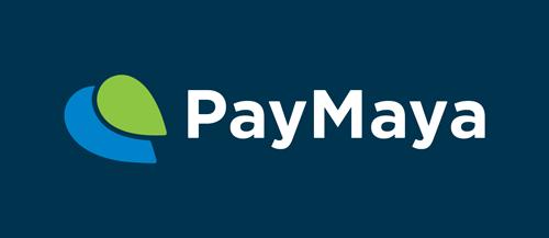 PayMaya Brand Logo