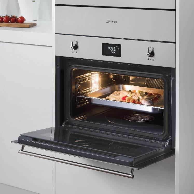 Smeg Built-In Appliances