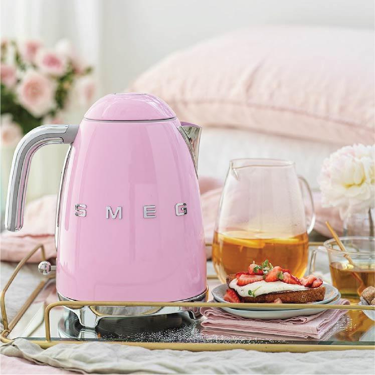 Smeg Small Domestic Appliances